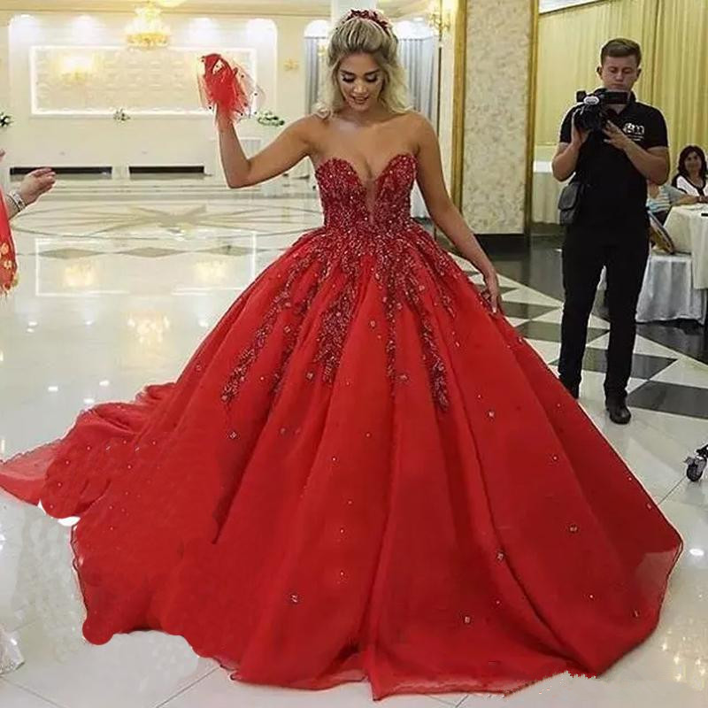 Big Offer 2019 Gold Quinceanera Dresses With Detachable