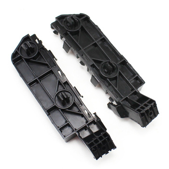 71198-SWA-003 71193-SWA-003 Front Bumper Bracket Support Spacer for HONDA CRV RE1 RE2 RE3 RE4 2007-2011 image