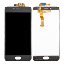100% Original For Meizu Meilan A5 LCD Screen and Digitizer Full Assembly недорого