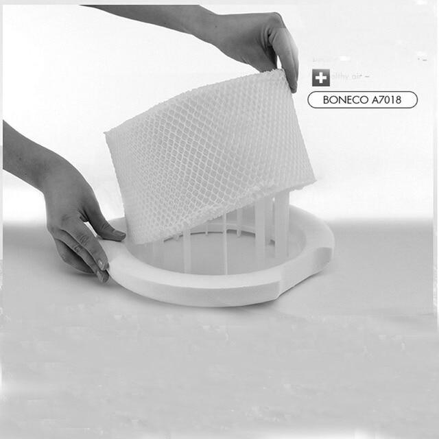 1 pcs Boneco E2441A HEPA Filter Core replacement for air-o-swiss Aos 7018 e2441 Humidifier Parts