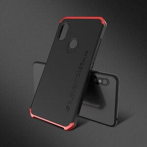 Case Cover For Xiaomi Redmi No