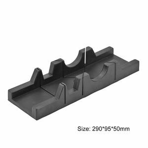 Чехол для шкафа с торцовочной пилой для резки под углом 0-45 градусов портативный зажим Marcenaria прочные инструменты для деревообработки косой Многофункциональный