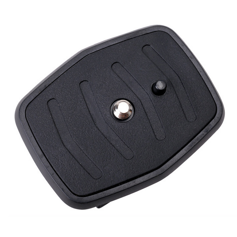 Replacements Adapter Plate Camera For Hama Star 61 62 63 Star 78 Tripod Monopod Quick Release Kits
