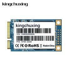 Kingchuxing mSATA ssd 240 gb 256GB dysk półprzewodnikowy 1 tb 512gb 64gb dysk twardy do laptopów HP notebook 3D NAND dysk SSD