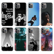 Youngboy Never Broke Again Merch Phone Case For Apple iPhone 11 Pro 6 6S 7 8 Plus 10 X XS MAX XR 5 5S SE Phone Case Cover never broke again youngboy pop rapper case for iphone 11 pro xs max xr x 6 6s 7 8 plus 5s se black soft tpu silicone phone cases