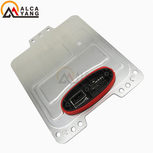 Image 2 - Xenon headlight control unit replacement for 5DC 009 060 20 AN E Class W212 NEW