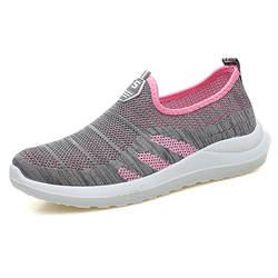 Импортные товары; летняя Тканевая обувь в стиле «Старый Пекин»; Женская Спортивная повседневная обувь для мам среднего возраста; сетчатая