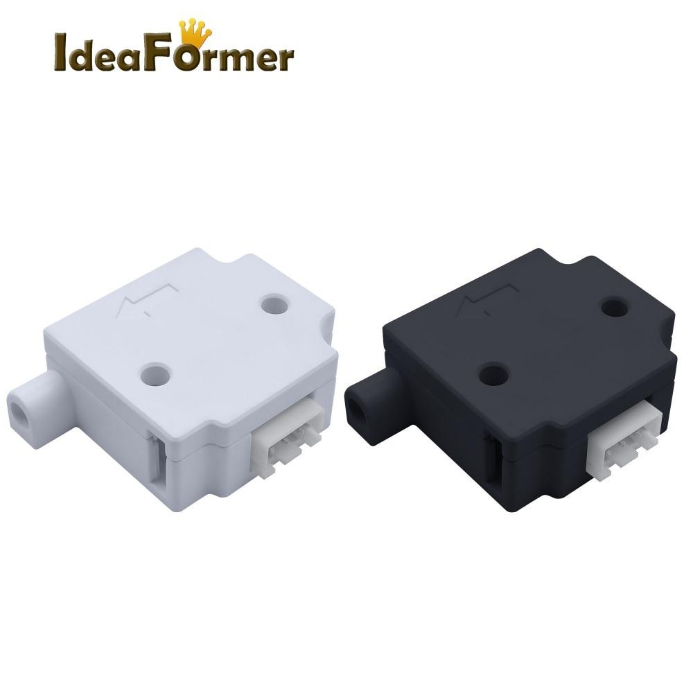 3D Printer Accessories Material detection module for Lerdge Board 1.75mm filament detecting monitor sensor module