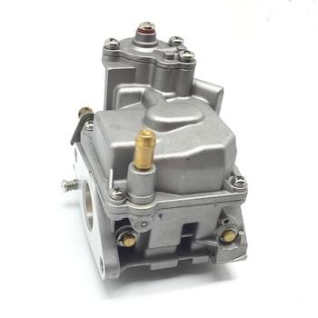 Rebuild Carburetor Assembly Engine 66M-14301-11 66M-14301-00 Components Portable