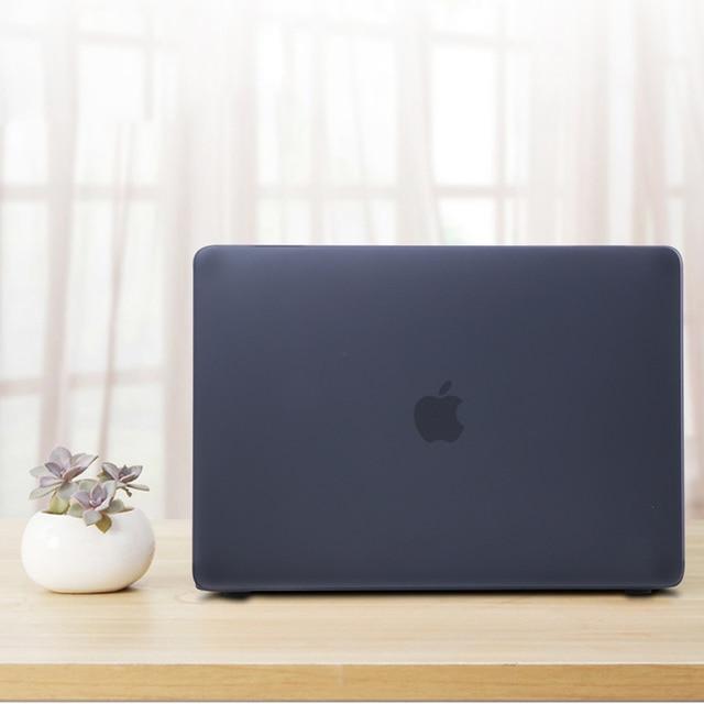 Matte Crystal Case for MacBook 1