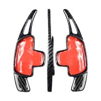 New Carbon Fiber Steering Wheel Shift Paddle Extension Shifters For Mercedes Benz qyh|Steering Wheels & Steering Wheel Hubs| |  -