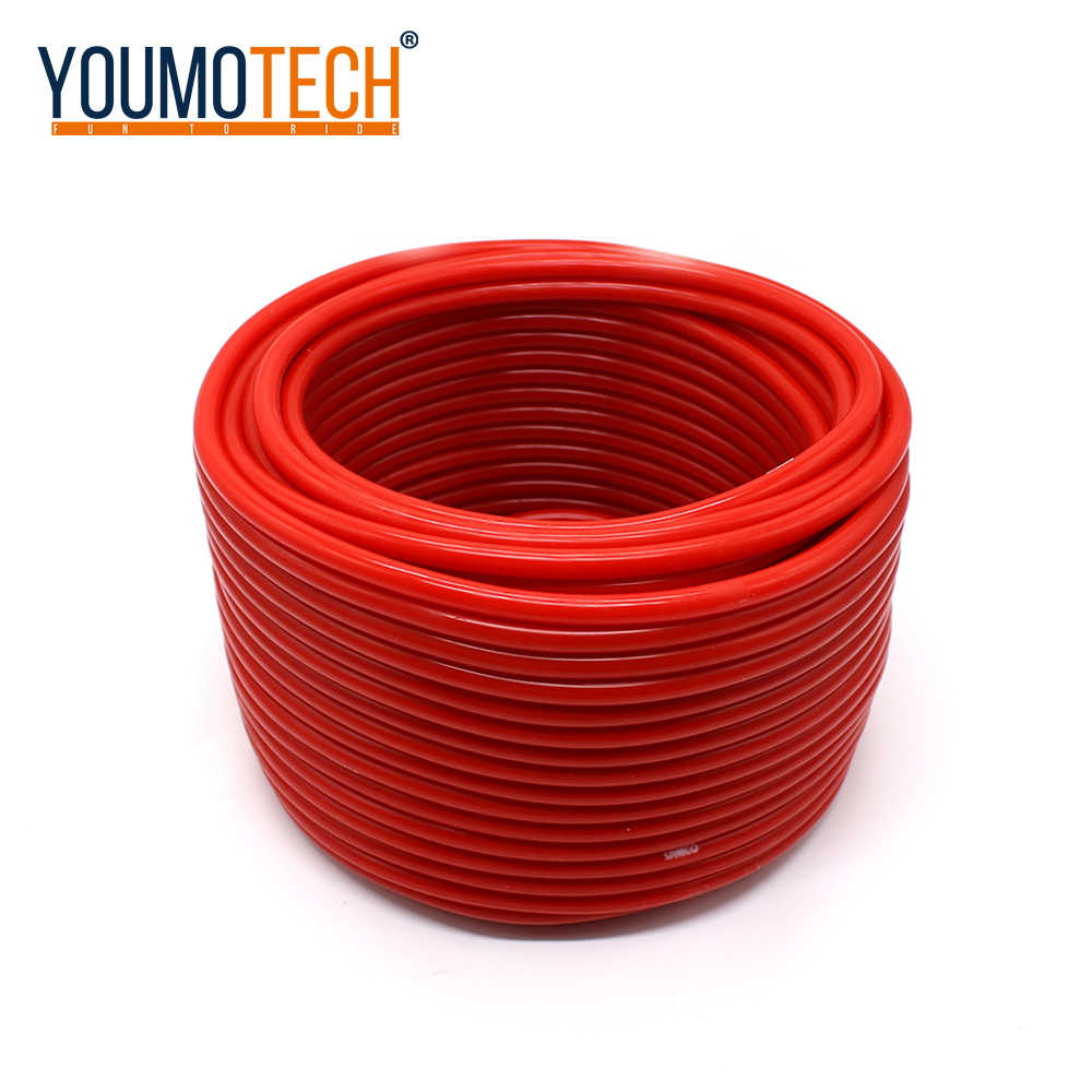 Auto 5 Meters Silicone Vacuum Pipe 3mm/4mm/6mm/8mm For BMW 1 Series M X3 F25 318 E92 X5 M 4 Series Gran Coupe Etc.