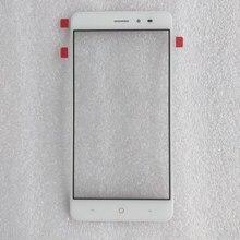 5.0 cal dla TP LINK Neffos X1 Lite TP904A TP904C telefon komórkowy przednia szyba zewnętrzna naprawa obiektywu ekran dotykowy szkło zewnętrzne