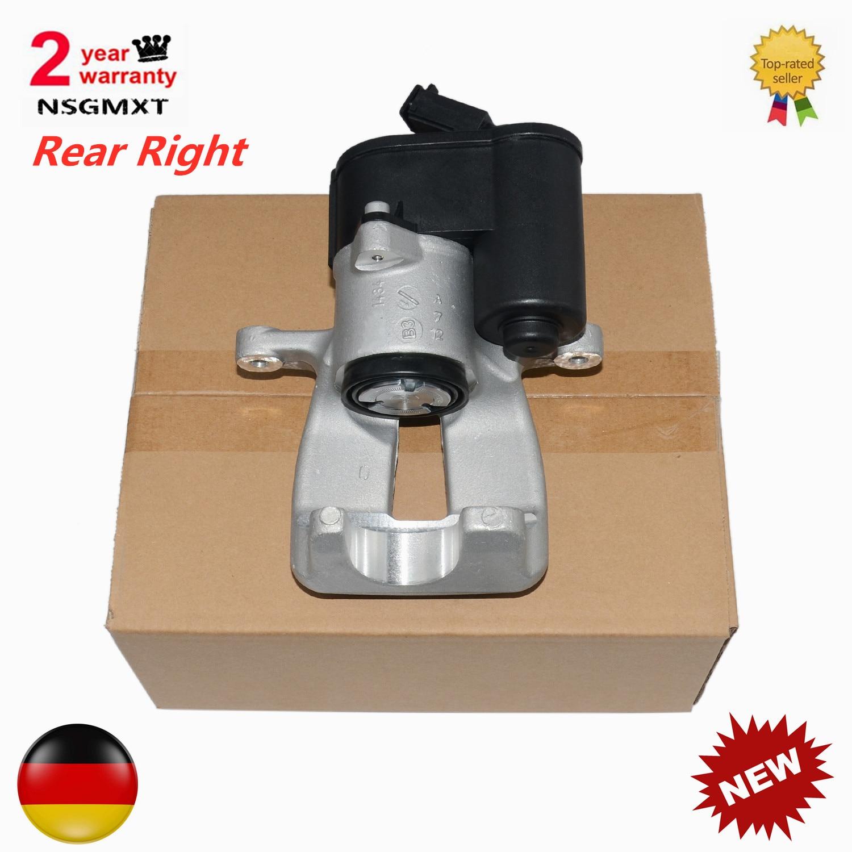 AP01 3C0615404G 3C0615404E prawa tylna zacisk hamulcowy dla VW/VolksWagen Passat 3C2 3C5 B6 05-07 3C0 615 404 E 3C0 615 404G