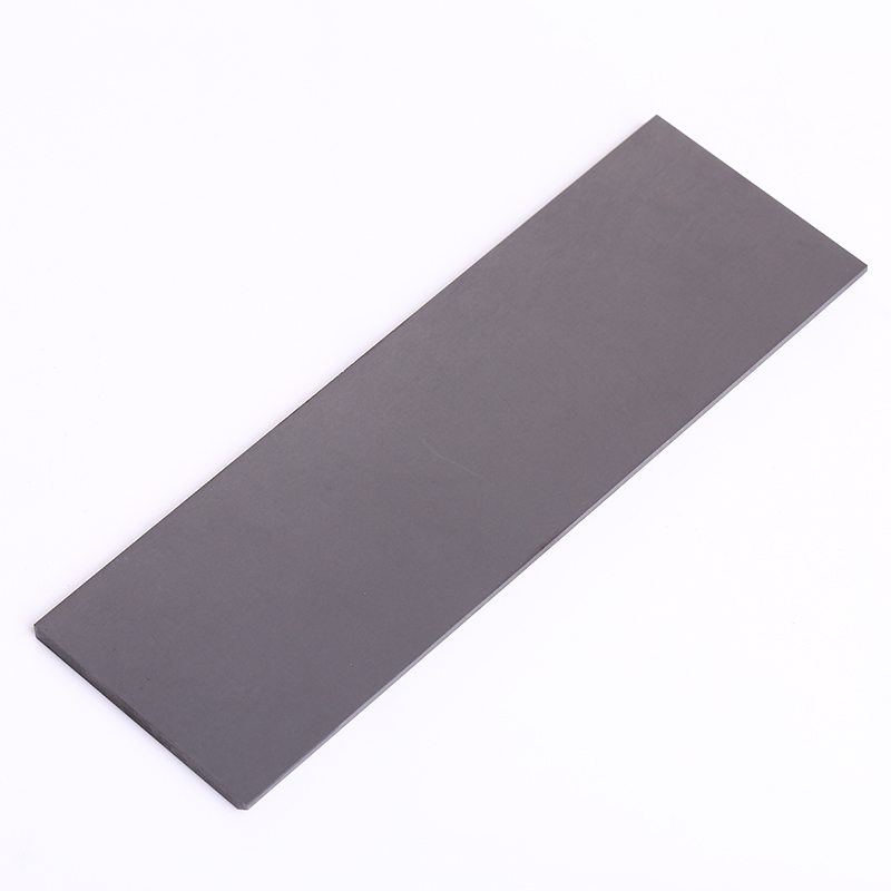 4*50*150mm Graphite Graphite Sheet Rectangle Electrode High Pure Carbon Sheet Anode Plate Density Vane Useful Home Improvement