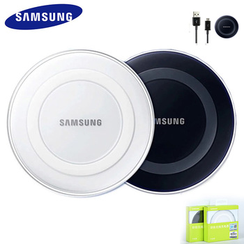 10W Wireless Charger Wireless Charging Pad Induction WIFI Charger For IPhone Samsung Xiaomi Accessories For Mobile Phone TXTB 1