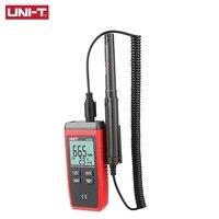 UNI-T UT333S Mini Temperature Humidity Meter Outdoor Hygrometer Overload Indication Unit Conversion LCD Backlight hygromet