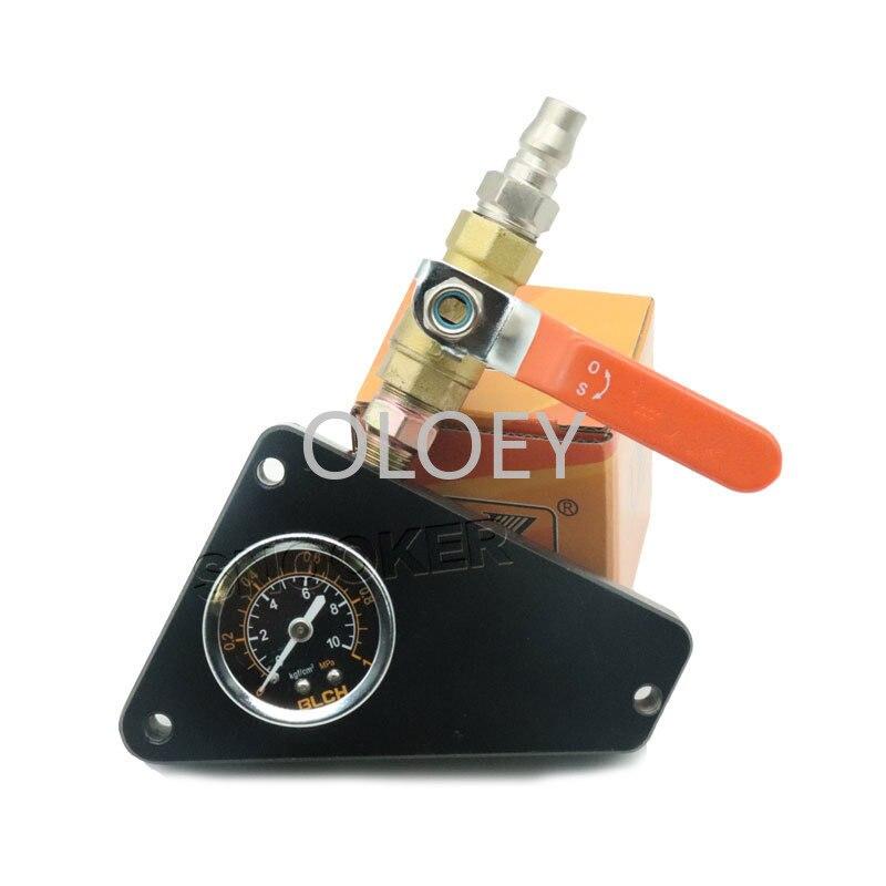 Universale DQ200 trasmissione corpo valvola di misura strumento di pressione d'aria 0AM 7 gear DSG a doppia frizione corpo valvola strumento per V W