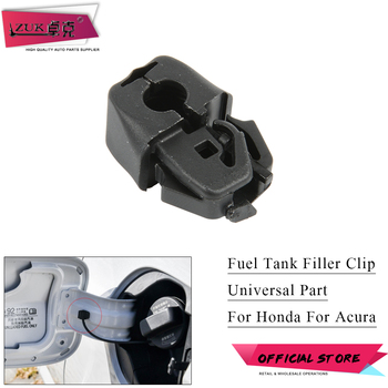 ZUK Fuel Tank Filler Cap Clips Oil Tank Cover Fastener For HONDA CIVIC ACCORD CRV FIT JAZZ CITY ODYSSEY For Acura MDX ILX ZDX TL image