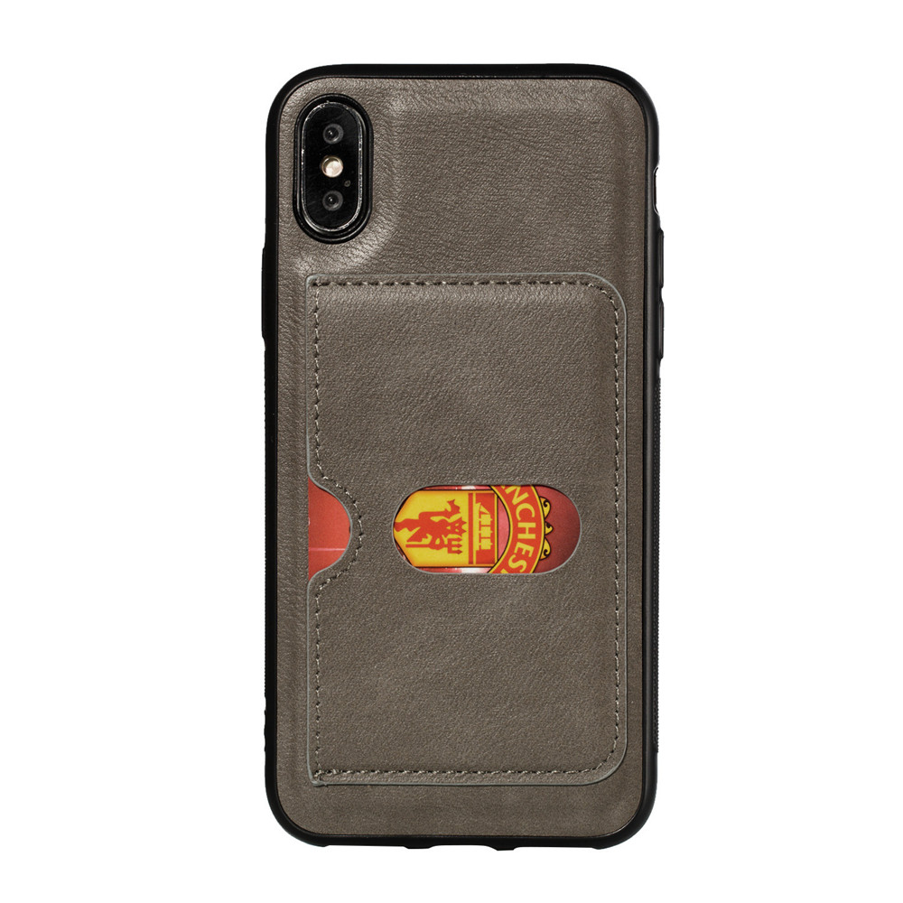 Retro PU Leather Case iPhone 7 6 6S 8 Plus Case iPhone X XS Max XR Case Cover Detachable 2 in 1 Multi Card Wallet Phone cases54
