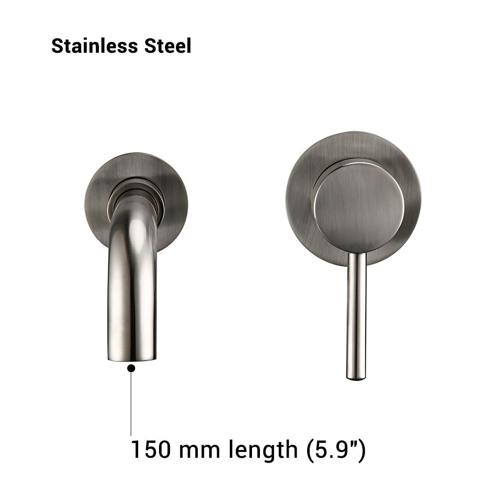 StainlessSteel-150mm