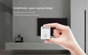 Image 5 - 1/2/3/4/5 PCS BroadLink BestCon MCB1 WiFi Smart Light Switch Wi Fi Modules Box works with Alexa and Google Home IFTTT