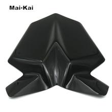 MAIKAI For KTM DUKE390 DUKE 390 2017-2019 Motorcycle Windscreen Wind Deflector Windshield Head Cover Sun Visor Viser