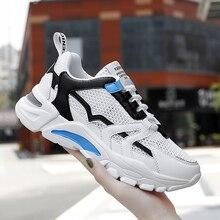 Unisex Mesh Men's Casual Shoes Spring