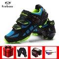 Tiebao обувь для велоспорта sapatilha ciclismo MTB горный велосипед спортивная обувь zapatillas deportivas mujer мужские кроссовки женские