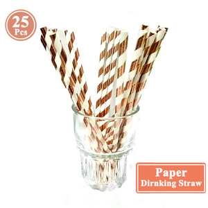 Image 5 - 2020 Rose Gold Series Balloon Disposable Tablecloth Straw Paper Towel Cup Wedding Birthday Party Decoration