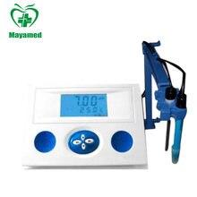 My b139 large screen blue backlight digital lcd ph meter price