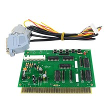 Game Board PC Converter Board USB PC to JAMMA Conversion Board(China)