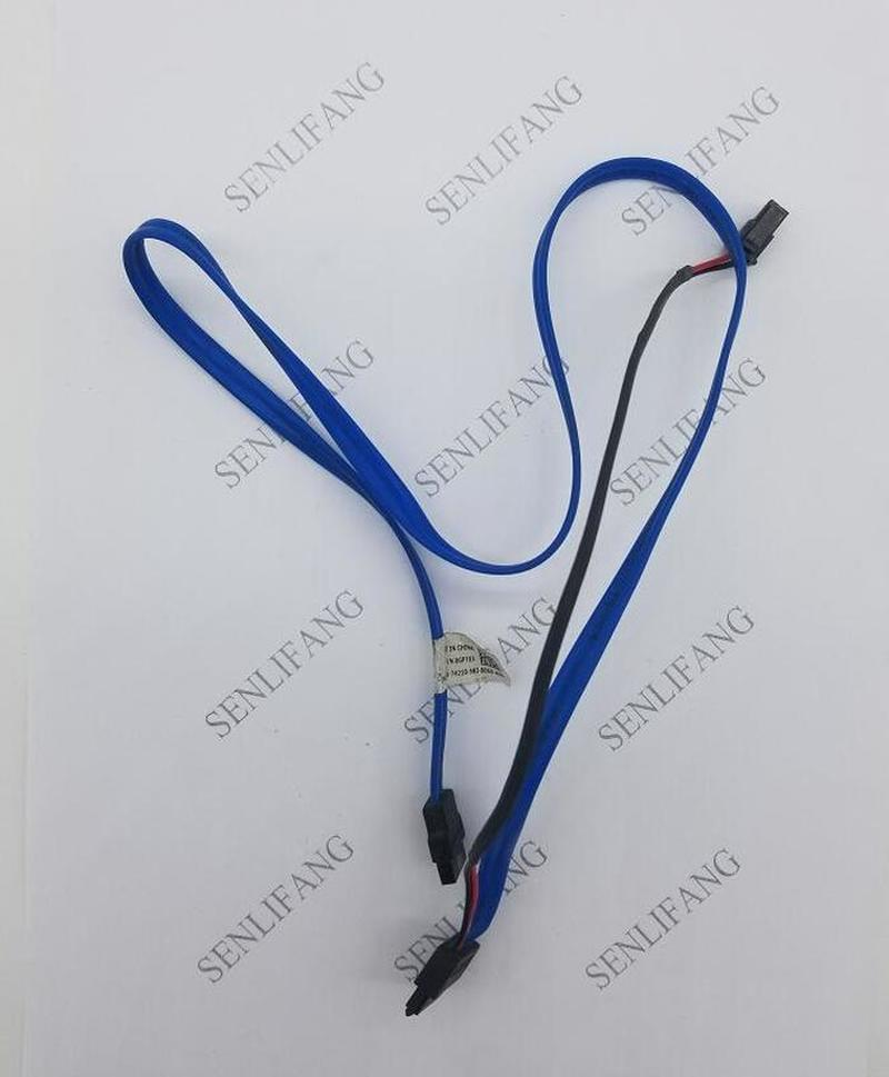 Free Shipping FOR DELL R710 Optical Drive Optical Drive Cable Power Cable SATA Cable GP703 0GP703