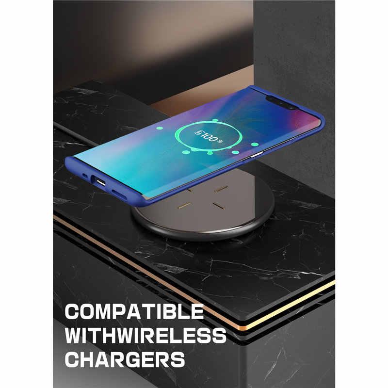 SUPCASE สำหรับ Huawei Mate 30 Pro Case (2019 Release) UB สไตล์ Anti-knock Premium Hybrid ป้องกัน TPU กันชน PC ปกหลัง