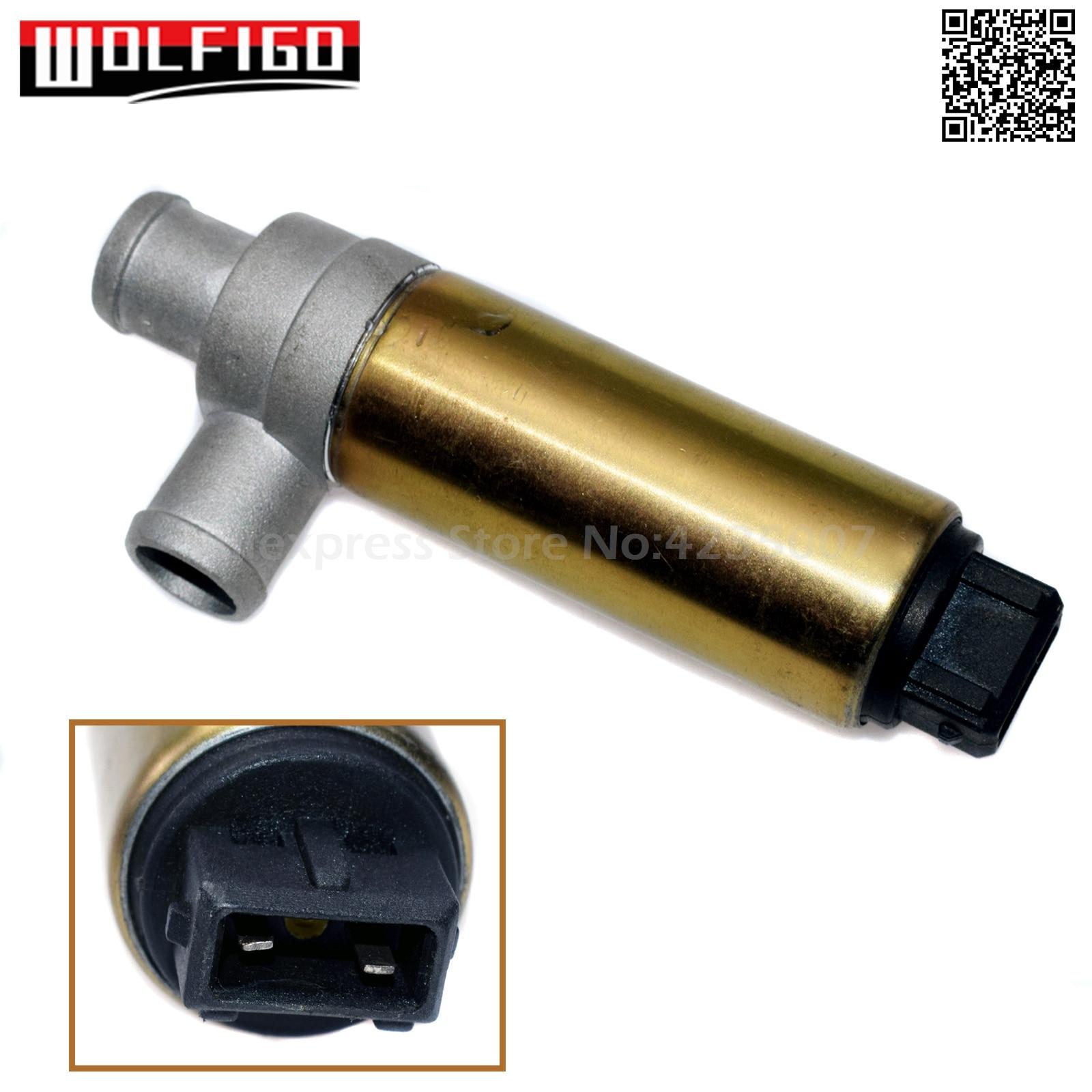 For Audi 100 200 5000 80 90 Quattro VW Jetta Passat Scirocco Fuel Injector Bosch