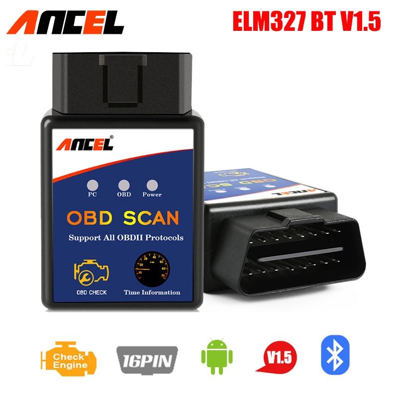Scanner Engine Light Clear Wireless OBD2 Code Reader for Chrysler Neon