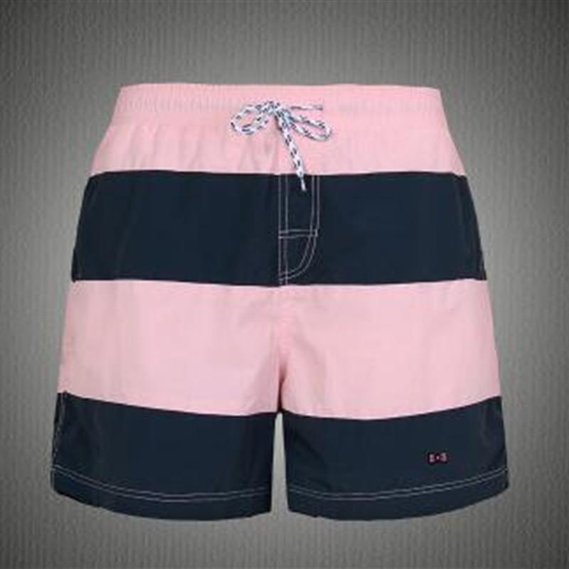 Men's Striped Shorts Pants Eden Park Patchwork Trunks Beach Board Shorts Pants Mens Brand Running Sports Casual Surffing Shorts