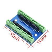 v3 0 S ROBOT TZT Mini USB With the bootloader Nano 3.0 controller compatible for arduino CH340 USB driver 16Mhz NANO V3.0 EC2 (2)