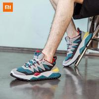 Xiaomi Mijia GMGY Classic Chunky Sneaker 트렌디 남성 여성 커플 스니커즈 소프트 플랫폼 캐주얼 스트리트 스포츠 러닝화
