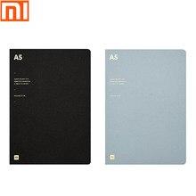 Orijinal Xiaomi 64 sayfa dizüstü Mi kitaplar kişisel günlüğü planlayıcısı ciltli 2019 ofis haftalık program kitap 80g Daolin kağıt