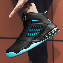 High Top Casual Shoes For Men Fashion Sneakers Summer Spring