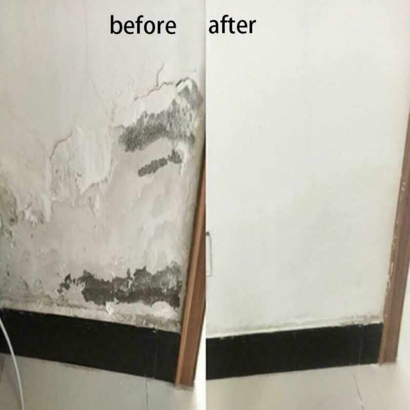 New Wall Fix Wall Waterproof Repair Cream Universal Mending Ointment Grouts Sealant Wall
