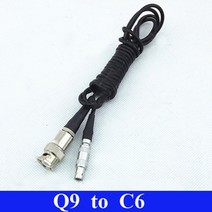 Image 5 - 00 do kabel BNC Q9 Q6 C9 C6 C5 L5 C5 Q9 C5 Q9 Q9 Q9 C9 Q9 Q6 Q9 C6 C5 C5 L5 C9 detektor dla sprzęt ultradźwiękowy