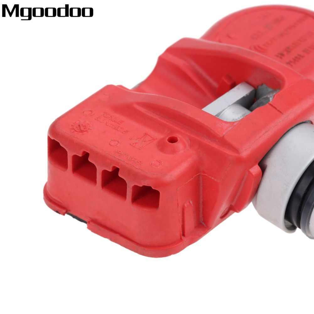 Baru 4X Pemantauan Tekanan Ban TPMS Sensor A0009057200Q04 untuk Mercedes-Benz C250 C300 C350 CLS550 CL65 CL63 CLS63 AMG e350 E400