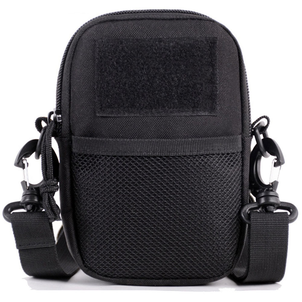 Tactical Military Packs Hunting Phone Case Sports Bag Molle Pouch Multi-purpose Compact Tactical Waist Bags Small Utility Pouch
