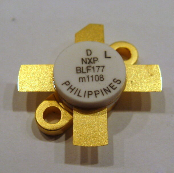 1PCS 2N5643 New Best Offer  NPN SILICON RF POWER TRANSISTOR