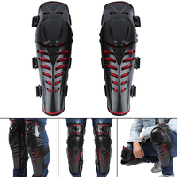 Atv motocicleta joelheiras guardas conjunto motorcross moto corrida de ciclismo esportes da bicicleta equitação segurança engrenagens protetoras joelheiras quente|Joelheira protetora para motos|   -