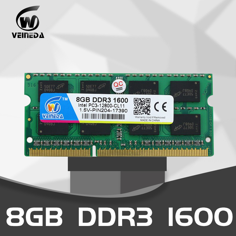 Laptop Ram <font><b>ddr3</b></font> 2gb <font><b>4gb</b></font> 8gb 1.5V <font><b>Sodimm</b></font> Ram <font><b>ddr3</b></font> <font><b>4gb</b></font> <font><b>1600</b></font> PC3-12800 Compatible <font><b>ddr3</b></font> 1333 204pin  ram memory image