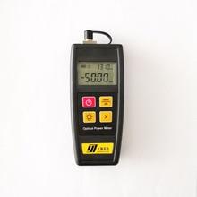 Мини оптоволоконный измеритель мощности FC/SC/ST Разъем