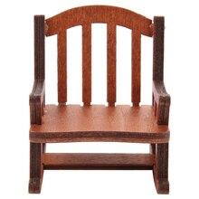 sillón balancín RETRO VINTAGE